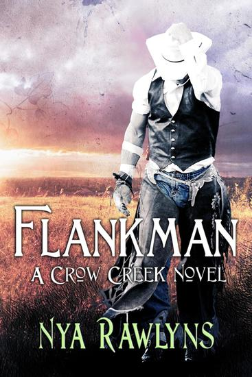 Flankman (A Crow Creek Novel) - The Crow Creek Series #5 - cover