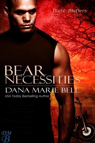 Bear Necessities - Halle Shifters - cover