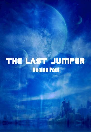 The Last Jumper - cover