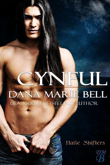 Cynful - Halle Shifters #2 - cover
