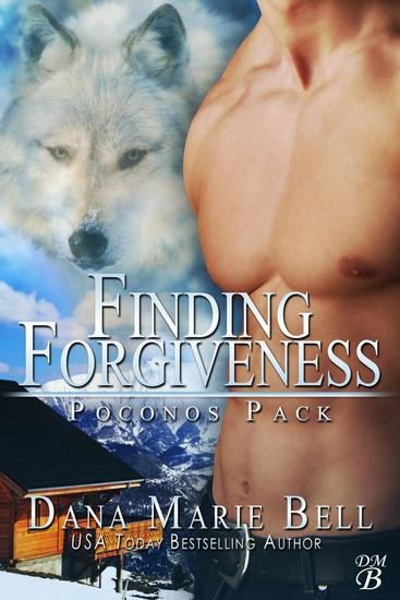 Finding Forgiveness - Poconos Pack #1 - cover