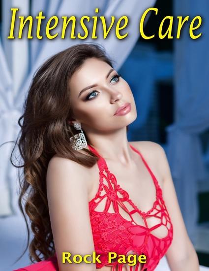 Intensive Care - cover