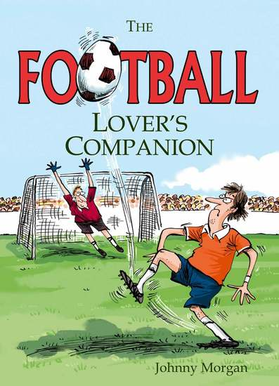The Football Lover's Companion - cover