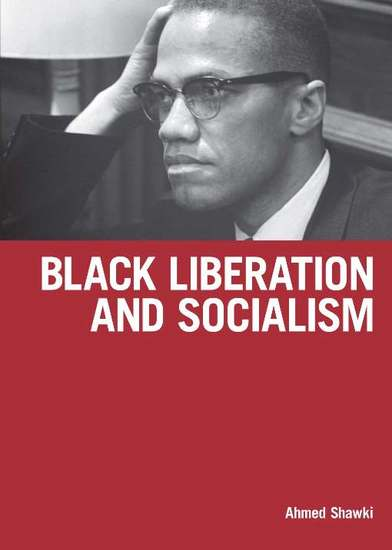 Black Liberation and Socialism - cover