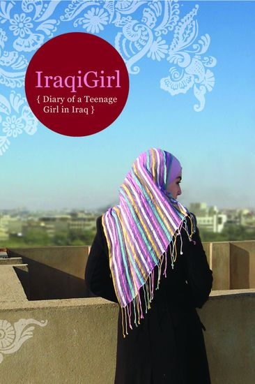 IraqiGirl: Diary of a Teenage Girl in Iraq - cover