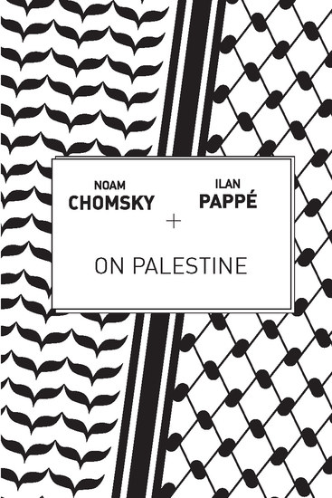 On Palestine - cover