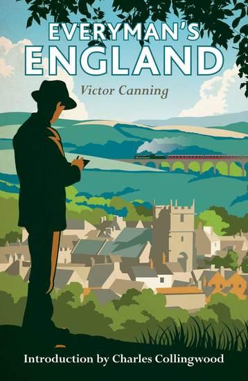 Everyman's England - cover