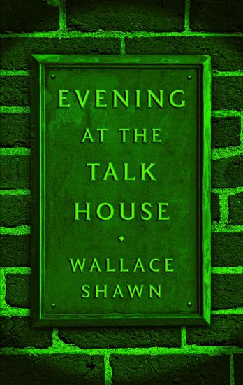 Evening at the Talk House (TCG Edition) - cover