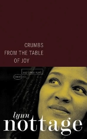 Crumbs from the Table of Joy and Other Plays - cover