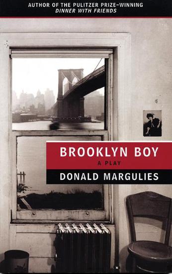 Brooklyn Boy (TCG Edition) - cover