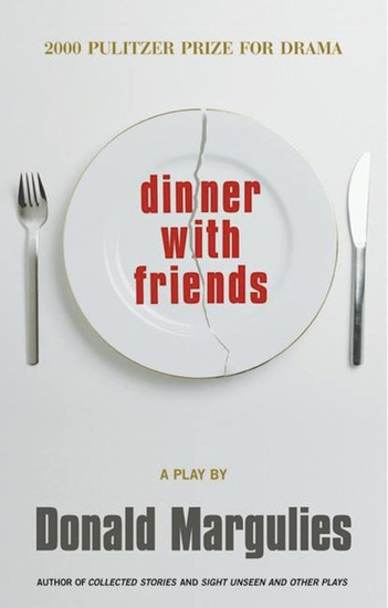 Dinner with Friends (TCG Edition) - cover