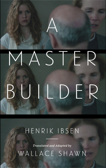 A Master Builder - cover