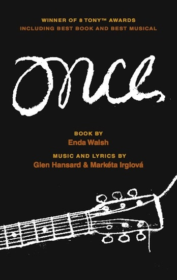 Once - cover