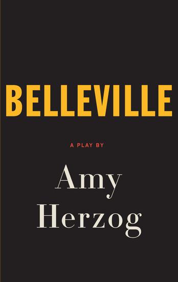 Belleville - cover
