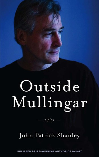 Outside Mullingar (TCG Edition) - cover