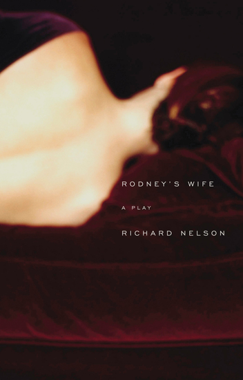 Rodney's Wife - cover