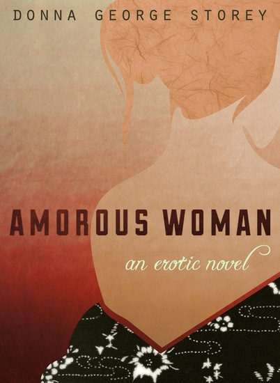 Amorous Woman - cover