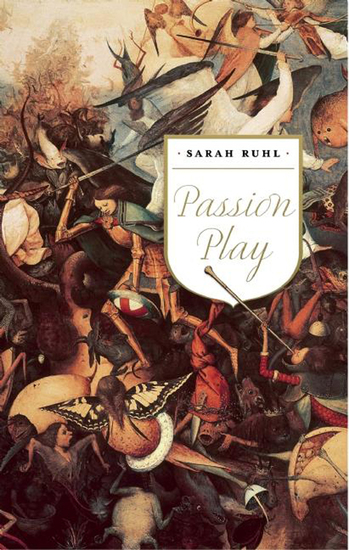 Passion Play (TCG Edition) - cover