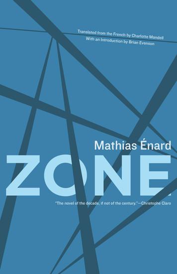 Zone - cover