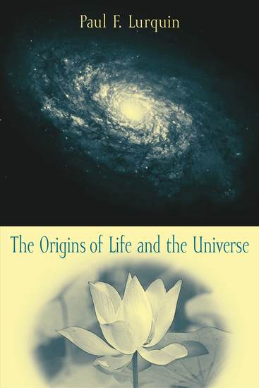 The Origins of Life and the Universe - cover