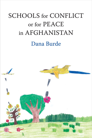 Schools for Conflict or for Peace in Afghanistan - cover