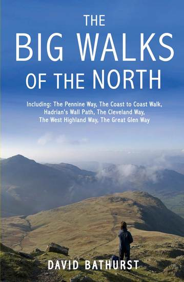 The Big Walks of the North - cover