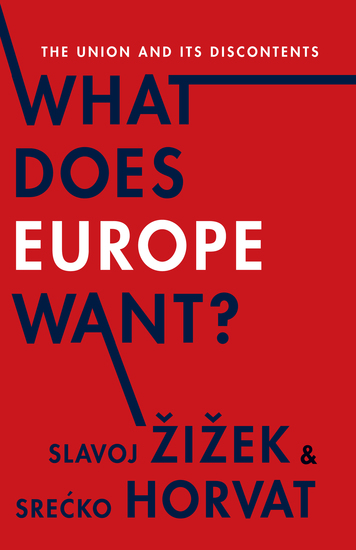 What Does Europe Want? - The Union and Its Discontents - cover