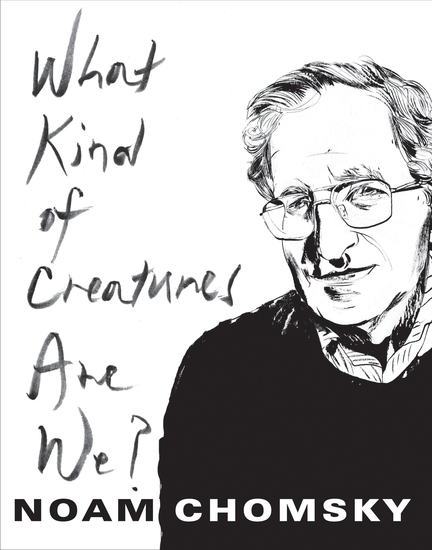 What Kind of Creatures Are We? - cover
