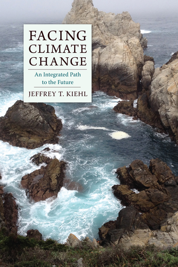Facing Climate Change - An Integrated Path to the Future - cover