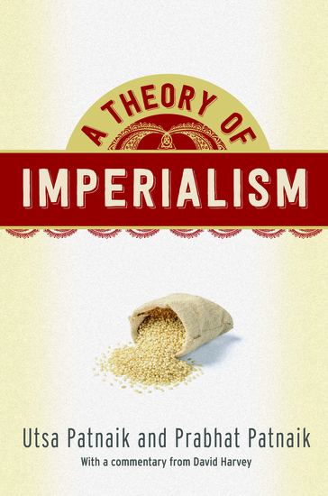 A Theory of Imperialism - cover