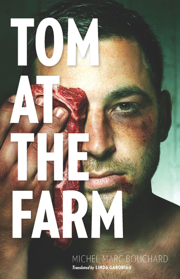 Tom at the Farm - cover