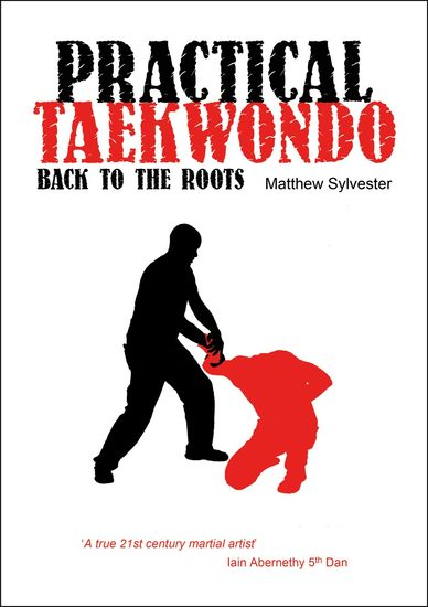 Practical Taekwondo - Back to the Roots - cover
