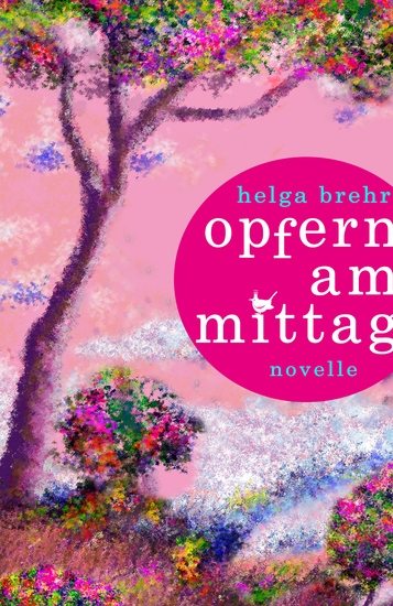 Opfern am Mittag - Novelle - cover