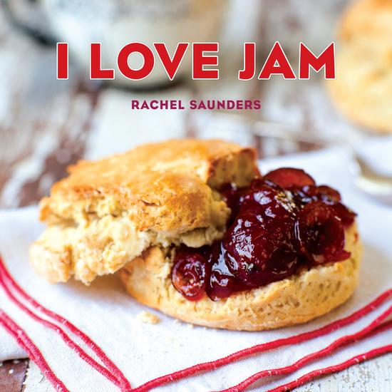 I Love Jam - cover