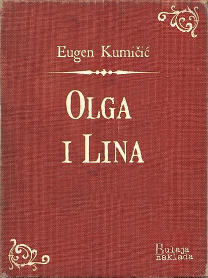 Olga i Lina - cover