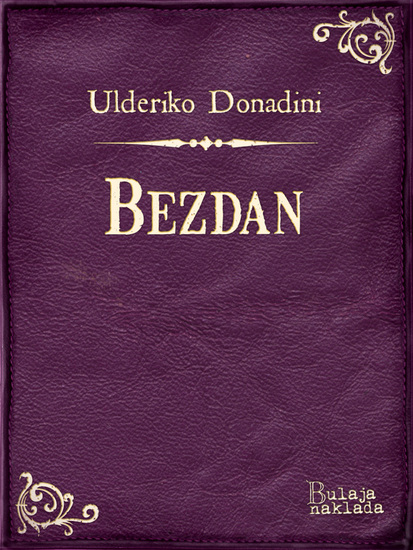 Bezdan - cover
