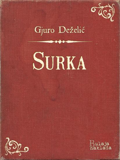 Surka - cover