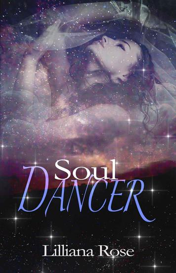 Soul Dancer - cover