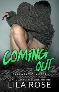 Coming Out (novella 45)