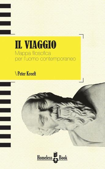 Il viaggio - Mappa filosofica per l'uomo contemporaneo - cover