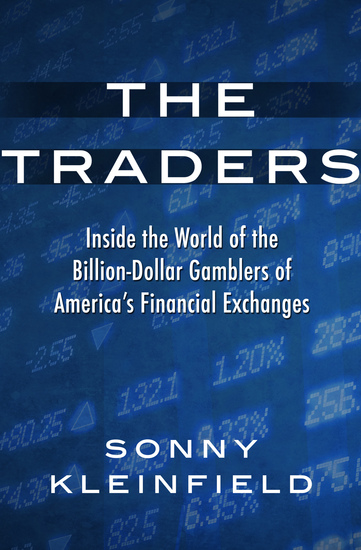 The Traders - cover