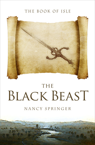 The Black Beast - cover
