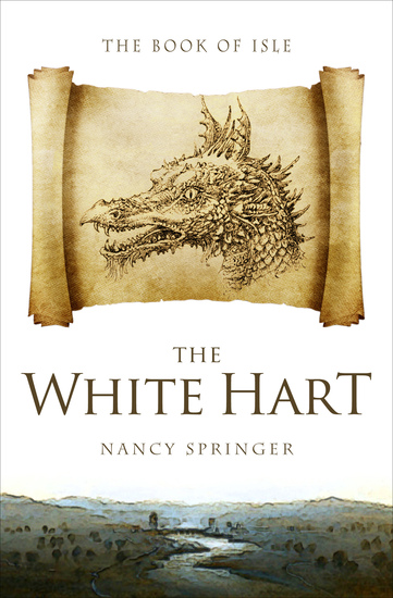 The White Hart - cover