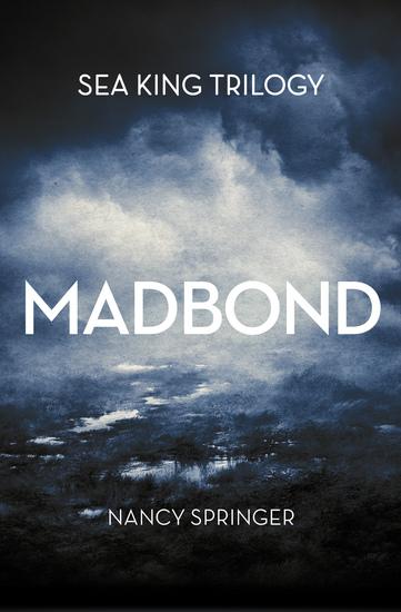 Madbond - cover