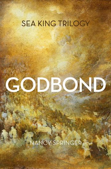 Godbond - cover
