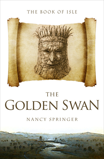 The Golden Swan - cover