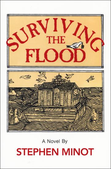 Surviving the Flood - A Novel - cover
