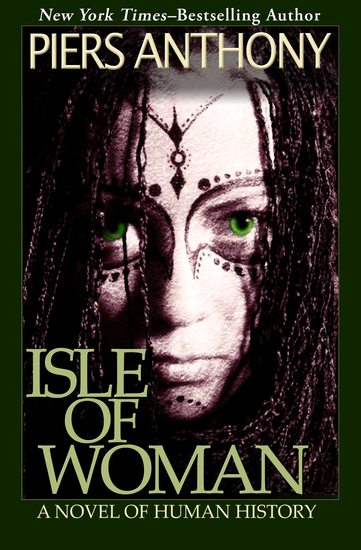 Isle of Woman - cover