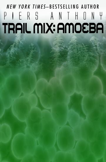 Amoeba - cover