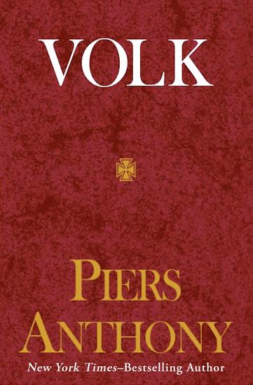 Volk - cover